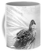 Susie Duck Coffee Mug