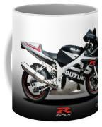 Suzuki Gsx-r Coffee Mug