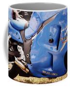 Suzuki Hayabusa Coffee Mug