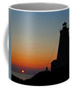 Swallowtail Sunrise - Grand Manan Coffee Mug