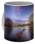 Swampy 3.0 Coffee Mug