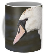 Swan's Head Coffee Mug