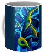 Swaying In Harmony 1 Coffee Mug