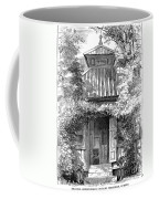 Swedenborgs Cottage Coffee Mug
