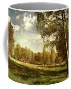 Swedish Landscape Coffee Mug