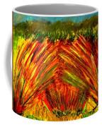 Sweeping Fields Coffee Mug