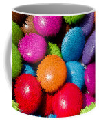Sweet Abstract 3d Coffee Mug