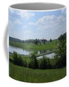 Sweet Alabama Barn Coffee Mug