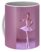 Sweet Ballerina Coffee Mug
