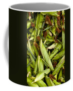 Sweet Corn Coffee Mug