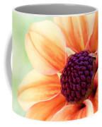 Sweet Dahlia Coffee Mug
