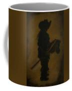 Sweet Little Rider Coffee Mug
