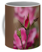 Sweet Little Rosebud Coffee Mug