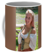 Sweet Nut Merchant Coffee Mug