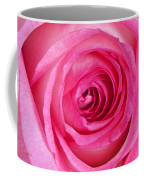 Sweet Pink Rose IIi Coffee Mug