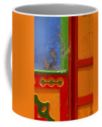 Sweet Tart Coffee Mug