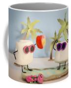 Sweet Vacation Coffee Mug