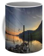Sweet Wave Of Sunset Coffee Mug
