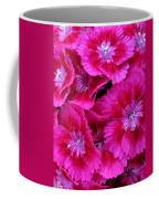 Sweet William Coffee Mug