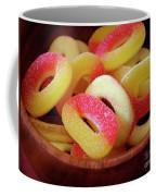 Sweeter Candys Coffee Mug by Carlos Caetano