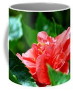 Sweetheart Red Coffee Mug