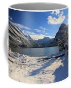 Swiftcurrent Sunburst Coffee Mug