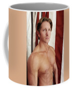 Swimmer 2 Coffee Mug
