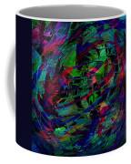 Swimming In Circles Coffee Mug