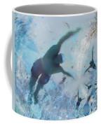 Swimplicity Coffee Mug