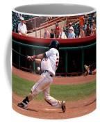 Swing And A Miss Coffee Mug