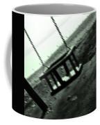 Swing Coffee Mug by Joana Kruse