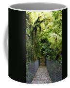 Swingbridge Coffee Mug