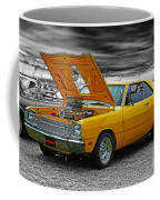 Swinger Muscle Car Coffee Mug