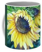 Swingin' Sunflowers Coffee Mug
