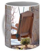 Swinging Into Oblivion Coffee Mug