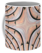 Swirled Sky Coffee Mug