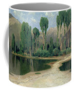Swiss Landscape Coffee Mug