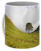 Sycamore Gap II Coffee Mug