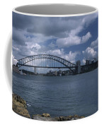 Sydney Harbor Australia Coffee Mug