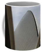 Sydney Opera House 2 Coffee Mug