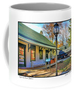 Sylvania Train Station Coffee Mug