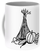 Symbol: Thanksgiving Coffee Mug
