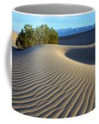 Symphony Of The Sand Coffee Mug