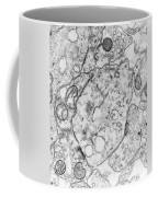 Synapse, Tem Coffee Mug