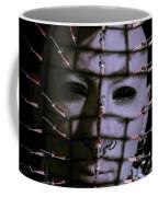 Syringe Head Coffee Mug