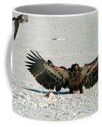 Ta Dah Coffee Mug