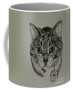 Tabby Coffee Mug