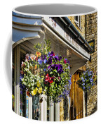 Table Manners Store -  Broadway England Coffee Mug