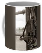 Tack Coffee Mug
