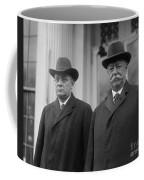 Taft & Butler, 1922 Coffee Mug